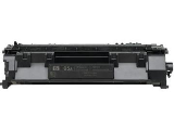 HP 05X Compatible CE505X Black MICR Toner Cartridge