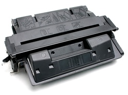 HP 27X Compatible C4127X Black Toner Cartridge