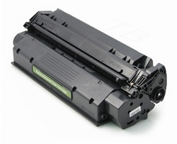 HP 15A Compatible C7115X Black MICR Toner Cartridge