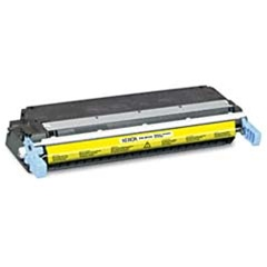 HP 645A Compatible C9732A Yellow Toner Cartridge