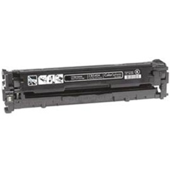 HP 125A Compatible CB540A Black Toner Cartridge