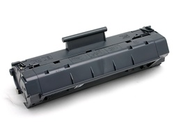 HP 92A Compatible C4092A Black MICR Toner Cartridge