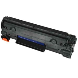 HP 78A Compatible CE278A Black MICR Toner Cartridge