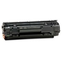HP 85A Compatible CE285A Black MICR Toner Cartridge