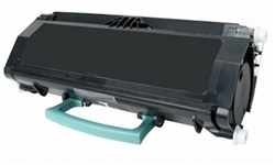 Lexmark Compatible E260A21A Black Micr Toner Cartridge