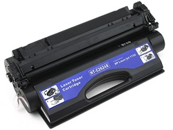 HP 24A Compatible Q2624X Black MICR Toner Cartridge