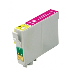 Epson T078620 Compatible Light Magenta Inkjet Cartridge