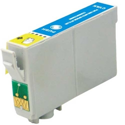 Epson T088220 Compatible Cyan Inkjet Cartridge
