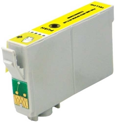 Epson T088420 Compatible Yellow Inkjet Cartridge