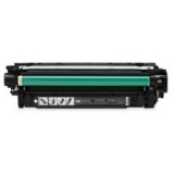 HP 504X Compatible CE250X Black Toner Cartridge High Capacity