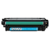 HP 504A Compatible CE251A Cyan Toner Cartridge