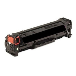 HP 131X Compatible CF210X Black Toner Cartridge