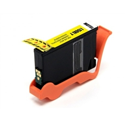 Lexmark 150XL Compatible 14N1618 Yellow Ink Cartridge