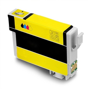 Epson T288XL420 Compatible Hi Yld Yellow Ink Cartridge